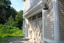 Garage / Beautification and smart space usage for the ever important, but oft neglected garage