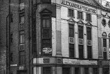Old Hackney - 50s - 60s - 70s