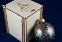 "Коллекция Christmas Art ""Steampunk"" / Коллекция Christmas Art ""Steampunk"" http://www.christmas-eve.ru/steampunk.html"