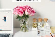 Savoir gérer son blog / Blogueuse, blogueur, astuces blogging, développer son blog, gérer son blog, stratégies pour augmenter son trafic, tutoriel blog, tuto blog, améliorer le contenu de son blog, travailler son référencement, SEO, écrire du contenu pertinent