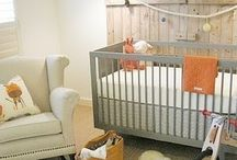 Baby room / by Crystal F