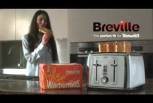 The Perfect Fit for Warburtons Toaster