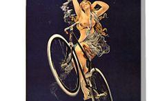 велооткрытки