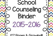 Counselor / Counseling ideas and lessons