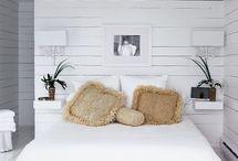 master bedroom / by cheryl kapchan