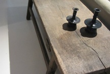 MESAS/TABLE