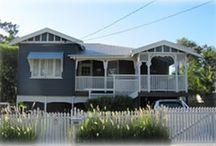 Queenslander Appeal / Queensland houses