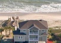 Vacation Dreaming / Cousins beach house vacation next summer?