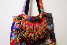 bolsos hippie chic
