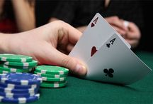 Poker Strategies / Some of the important and popular online poker strategies.