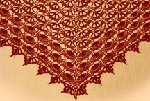 musr crochet shawl