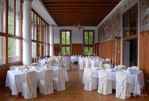 Свадьба в вилле Блед / Бывшая резиденция Броссо Тито