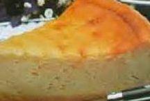 bolo de ricota
