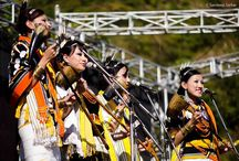 TS Live / Nagaland, Tetseo Sister, TS