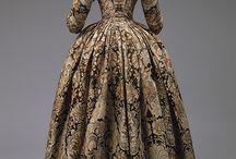 Clothing 1730's