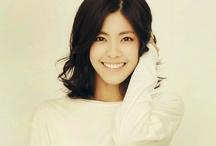 ❤ Lee Yoon Ji / Actriz