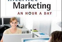 Web Marketing Books / Books on Internet Marketing worth reading suggested by Internet Marketing Practitioner Brian Mathers