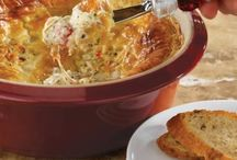 Pampered Chef Love / Pampered Chef products and recipes.  / by Tia Hall