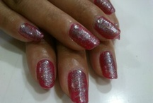 Nail art / by Nivi
