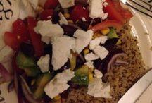 Hoofdgerecht, suikervrij en lactosevrij / Altijd suikervrij en lactosevrij. Meestal ook tarwevrij. Gepost op mijn blog IsaFood via Wordpress.com.