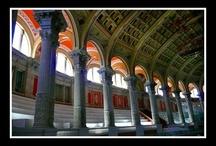 Palau de Montjuïc / El Palau Nacional, situat a Montjuïc, seu del Museu Nacional d'Art de Catalunya (MNAC)