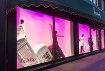 Breathtaking Shopwindows