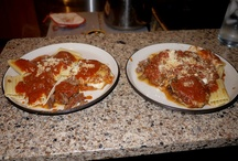 Country Cooking, Eggplant / What's Cooking? http://www.f-webs.com/whats-cooking.htm
