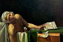 Tu cuadro soñado a sólo un clic / Copia de cuadros de la Historia del Arte, pintados a mano exclusivamente para ti. Repro-Arte, Taller de pintura.