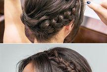 Peinados/hairstyles