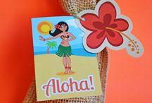 Festa Havaí