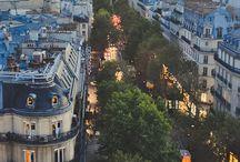 Travel | Paris