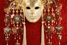 venedik mask