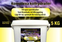 Maltodextrin / Maltodextrin
