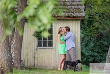 Engagement Photography by Lynda Berry Photography