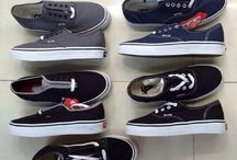 Vans / Vans authentic