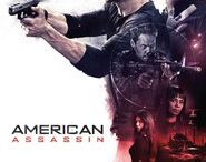 Watch American Assassin Full Movie - 2017 Online FREE