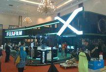 exhibition / booth exhibition