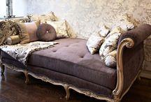 Casa - Chaise Lounge / by Alejandra De Saravia