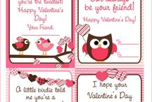Printable cards and greetings