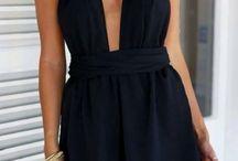 Dress....