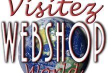 WebShop World - AFFILIATION FREE