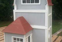 Miniatyre house