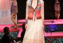 Tarun Tahiliani :Wills Lifestyle India Fashion Week SS'15, Day 1