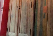 teak kasten | teak cabinets / teak kast gemaakt van gerecycled teakout teak cabinets made from reclaimed teak
