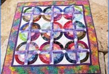Sewing & Quilt Expo - 2013 / by Marilyn Loedding