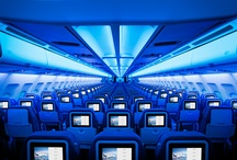 Aircraft  / by Business Traveller