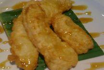 Azië food