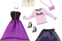 Moda bebekleri