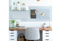 Home Design office