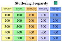 Stuttering / by Alexandra Nellis